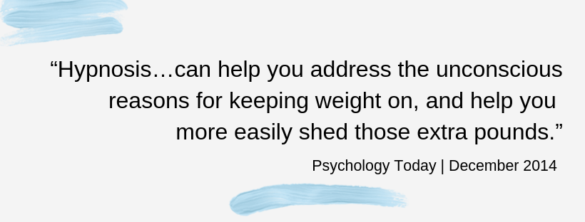 Flagstaff Hypnotherapy weight loss